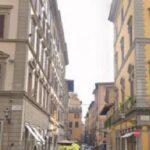 Firenze studente morto