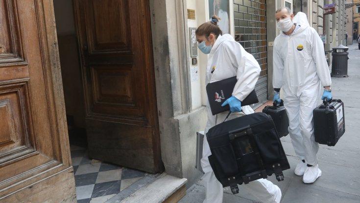 Firenze studente muore