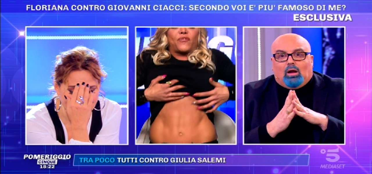 Floriana Secondi Ciacci