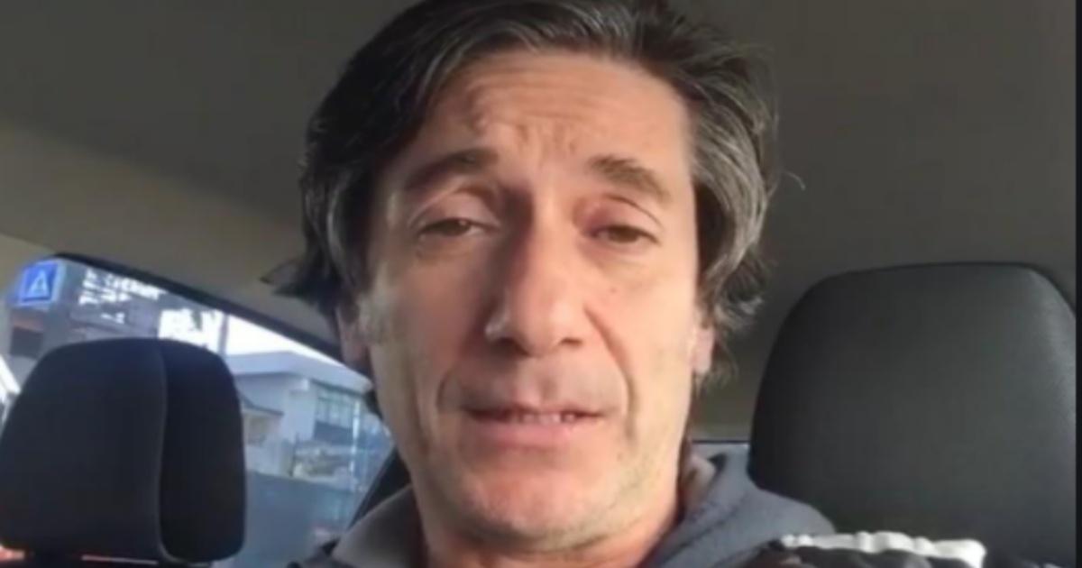 Stefano Pantano