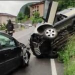 Vercelli Incidente