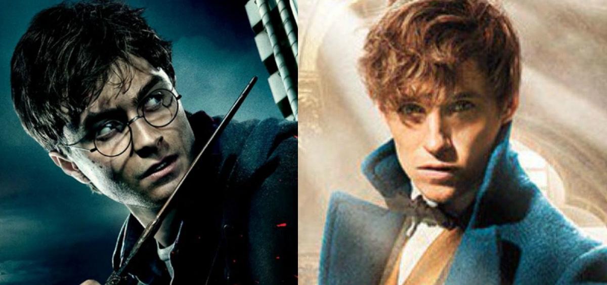 Harry Potter Animali fantastici