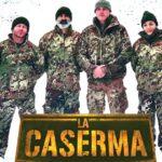 La Caserma anticipazioni quinta puntata