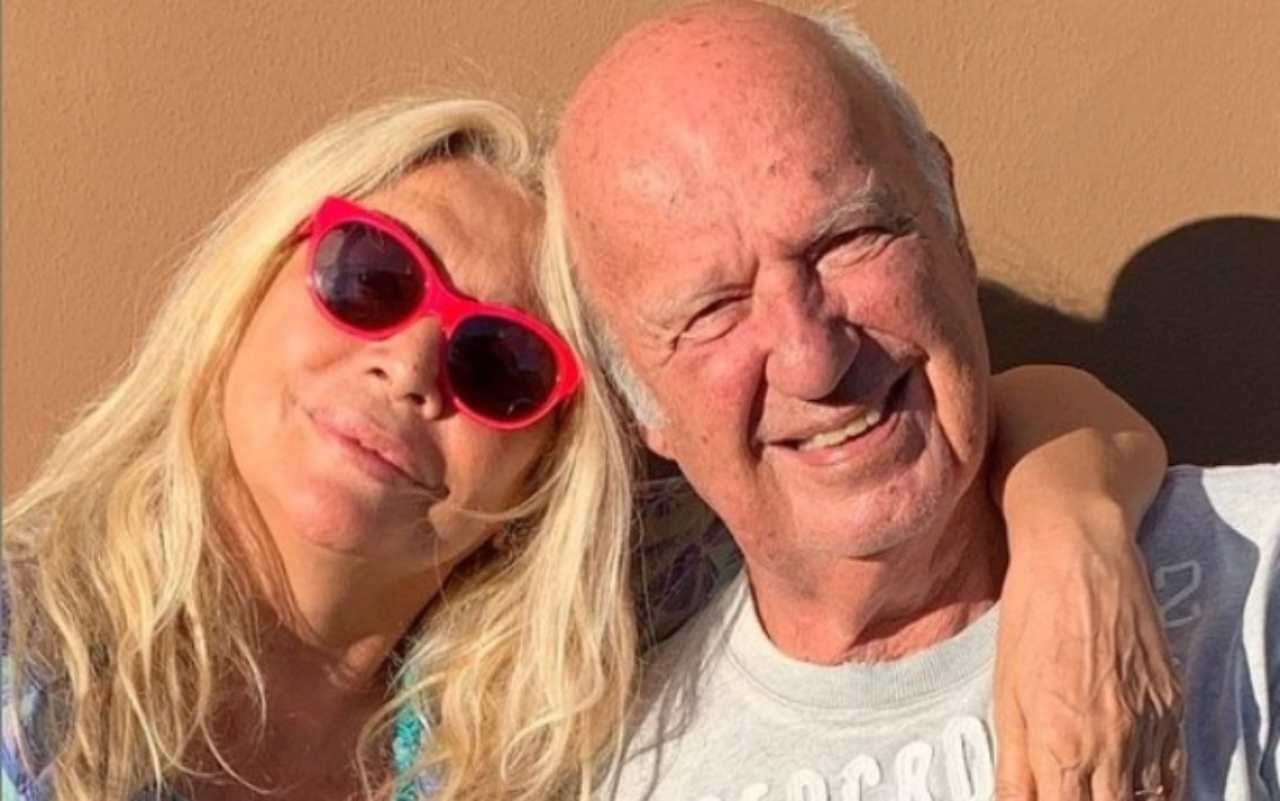Mara Venier marito Nicola