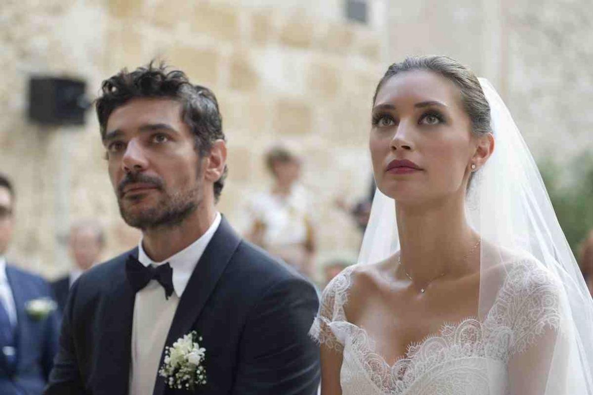 Giuseppe Zeno moglie
