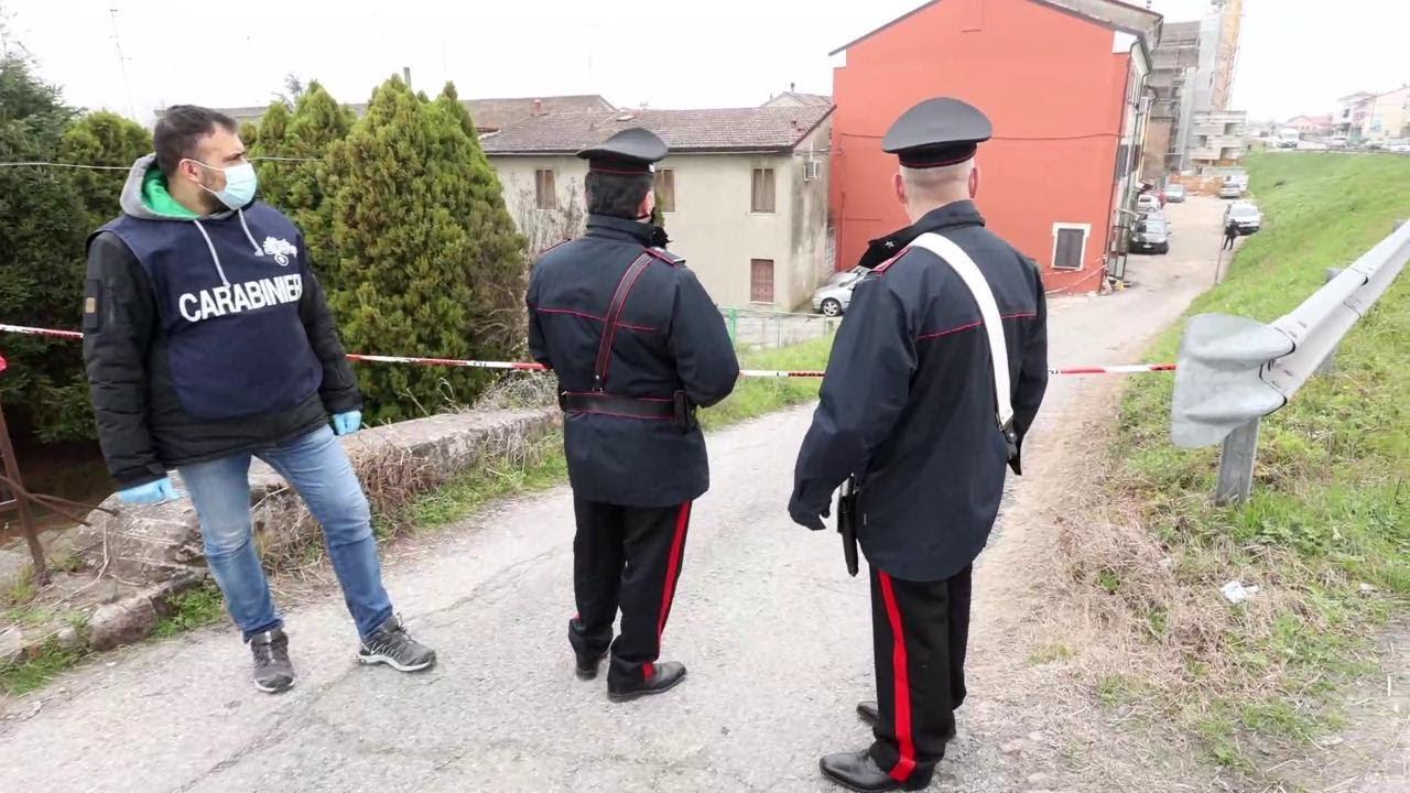 Omicidio Bondeno