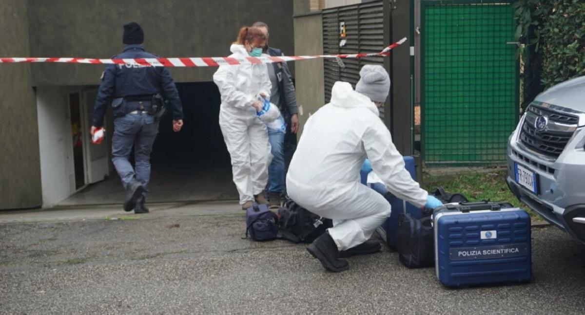 Omicidio Faenza ultime notizie