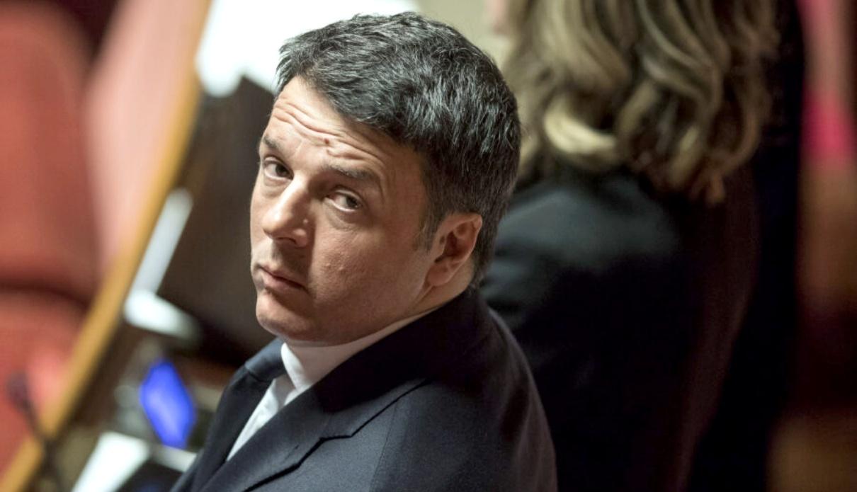 crisi governo Renzi
