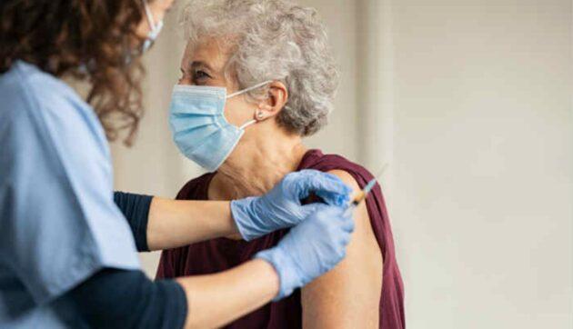 vaccino covid over 80
