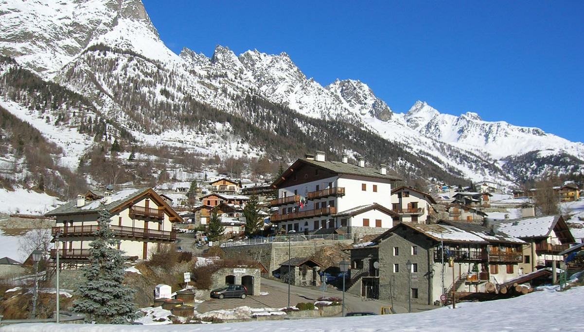Covid, Valle d'Aosta: futura zona bianca?