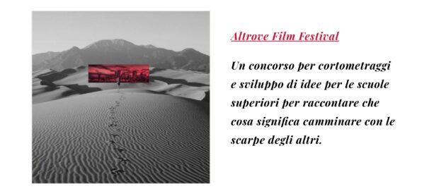 Altrove Film Festival