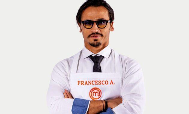 Francesco aquila Masterchef