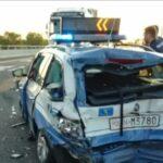 17enne morta a Roma in incidente con auto della Polizia