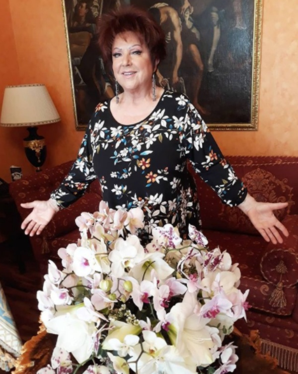 Chi è Orietta Berti, vita privata e carriera: tutto sulla famosa cantante