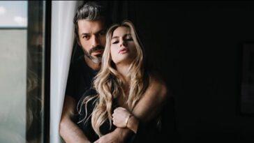 Luca Argentero e Cristina Marino matrimonio