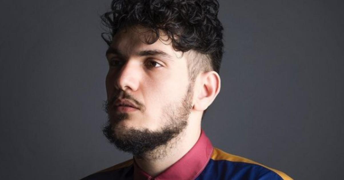 Chi è Gaudiano, vita privata e carriera: tutto sul cantante italiano