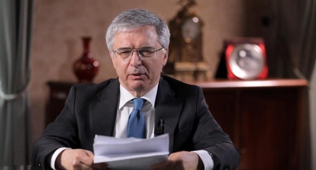 pace fiscale 2021 ministro daniele franco