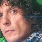 Ermal Meta arrivo in Italia Serena Bortone