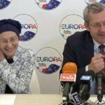 emma boninno benedetto della vedova +europa