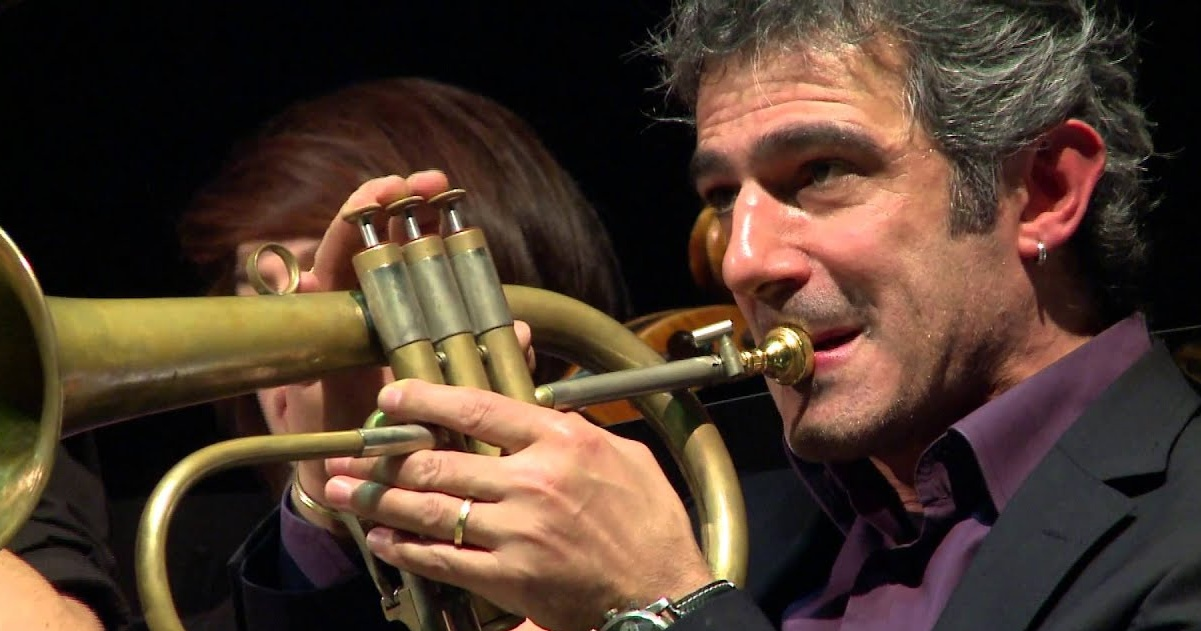 Bergamo Paolo Fresu tromba