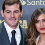 Iker Casillas e Sara Carbonero si sono lasciati
