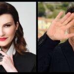 Oscar 2021 Laura Pausini Pinocchio