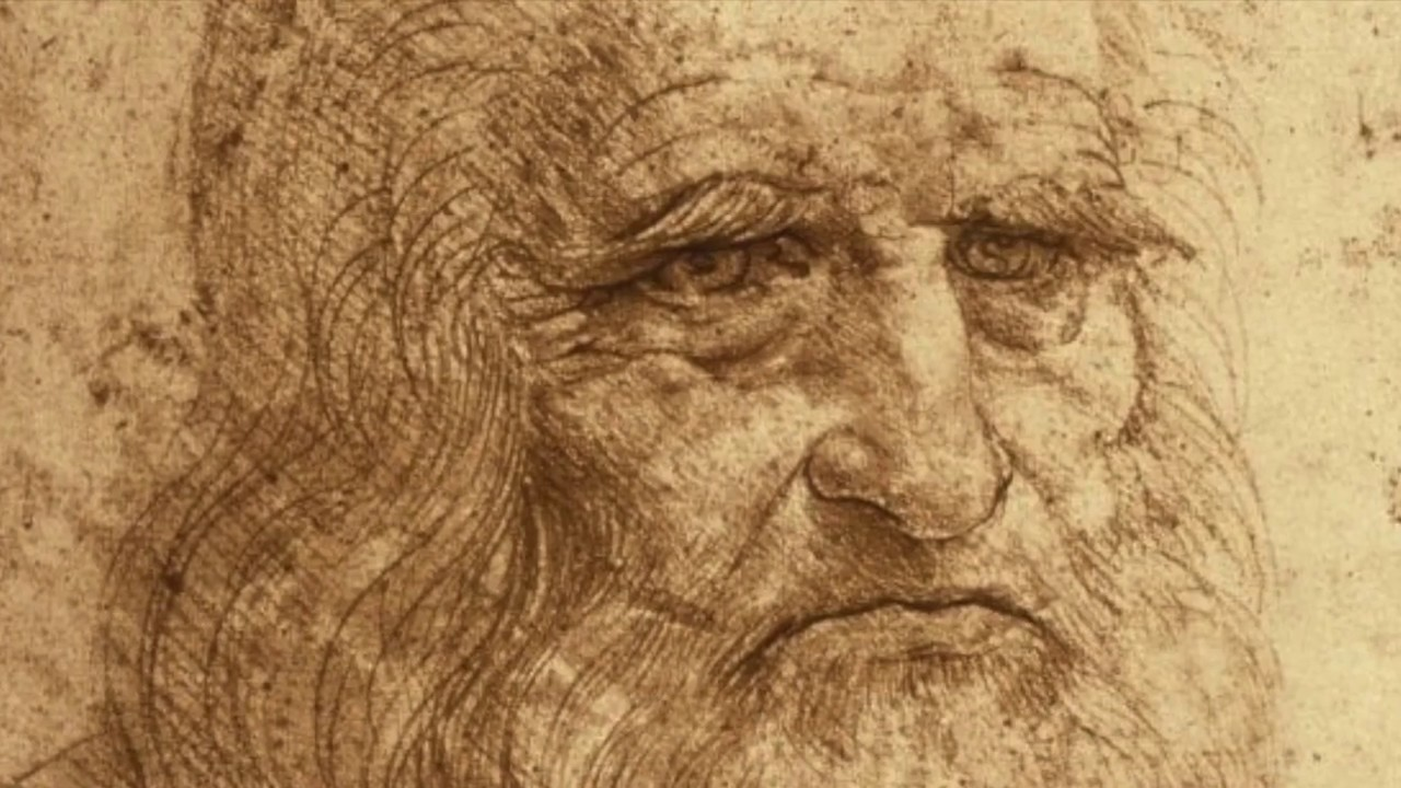 Leonardo era dislessico