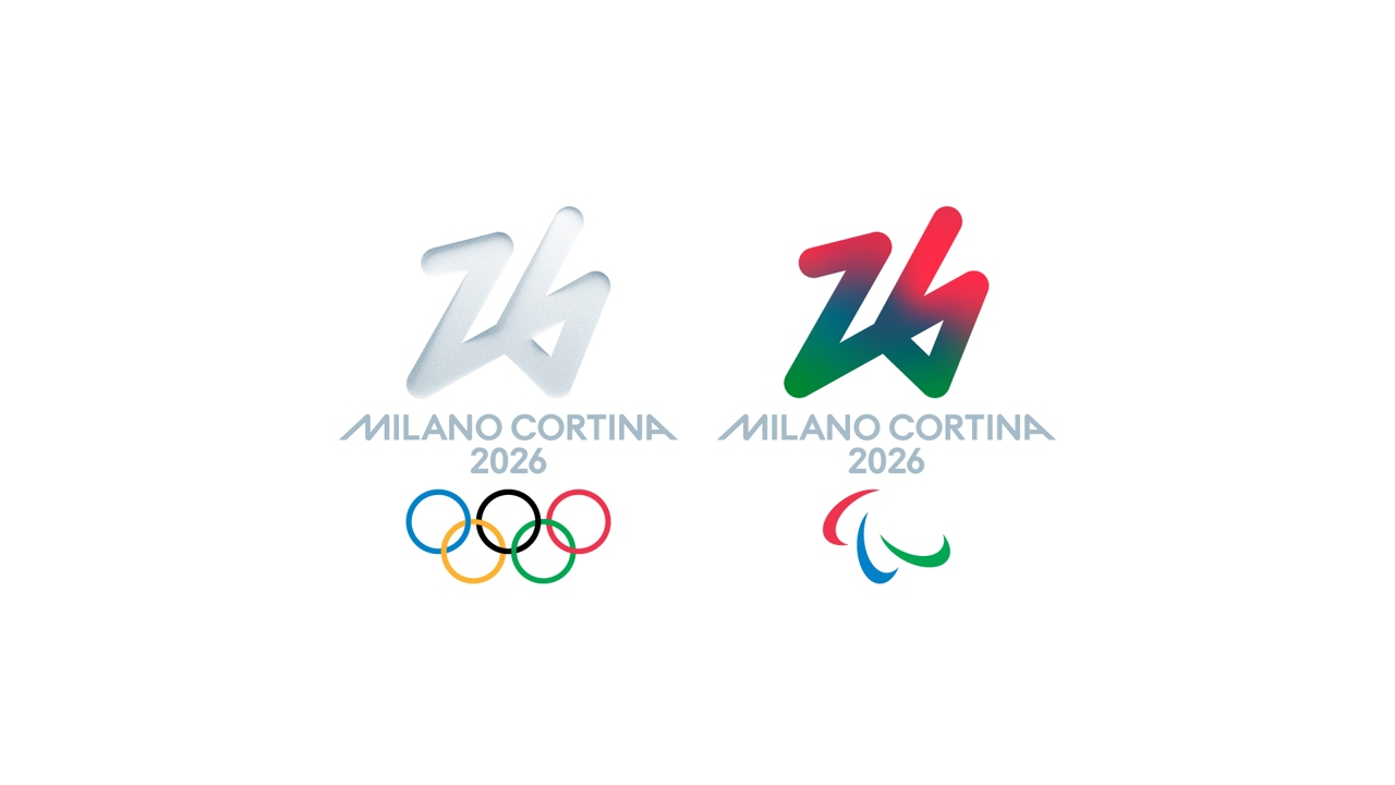 logo olimpiadi paralimpiadi