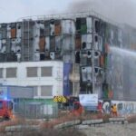 Incendio Strasburgo centro elaborazione dati OVH
