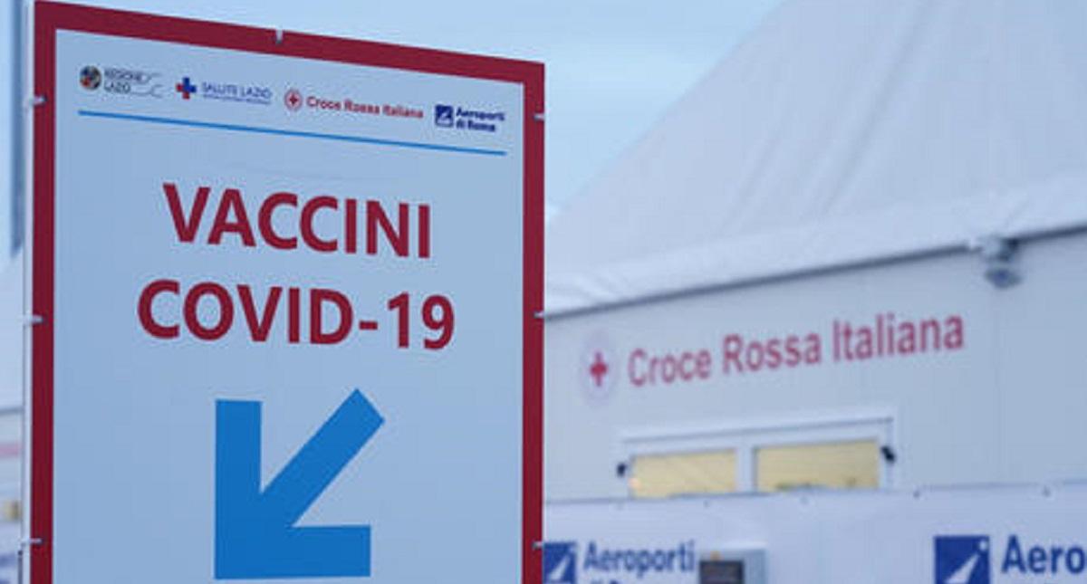 Nuovo piano vaccini Covid Italia