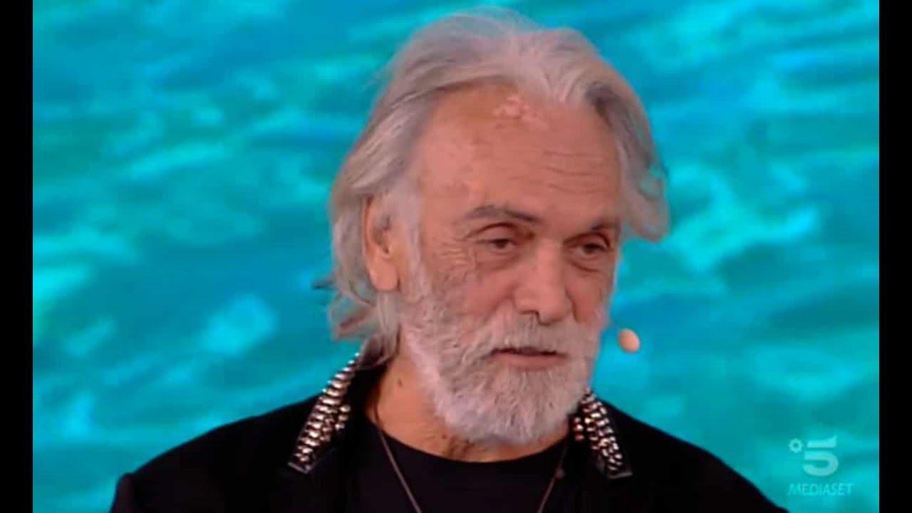 Riccardo Fogli Sanremo polemica