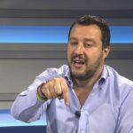 vaccino Covid Italia Salvini