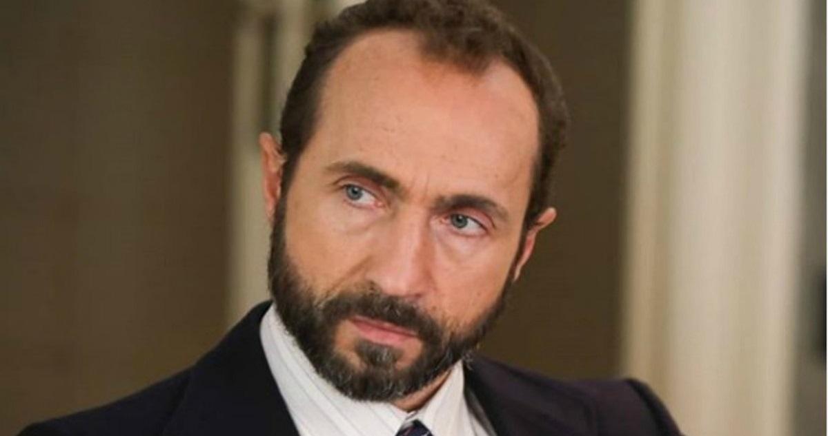 Sergio Albelli età