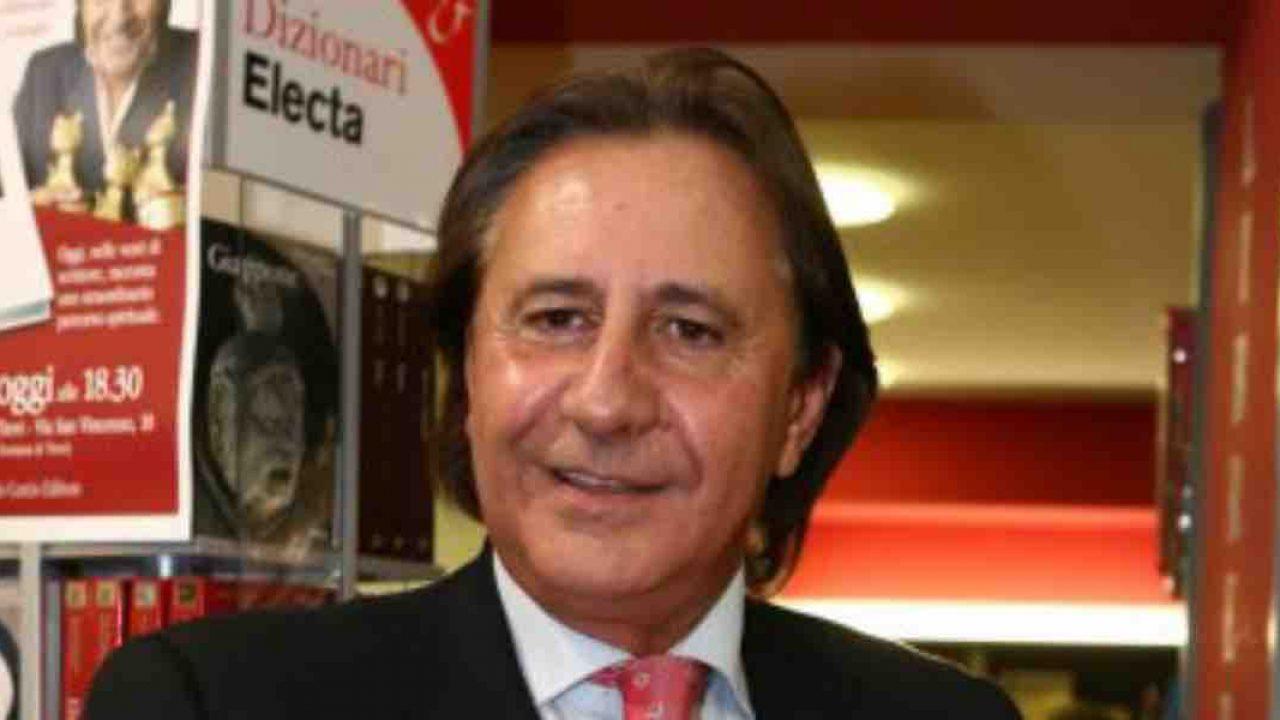 Stefano Jurgens età