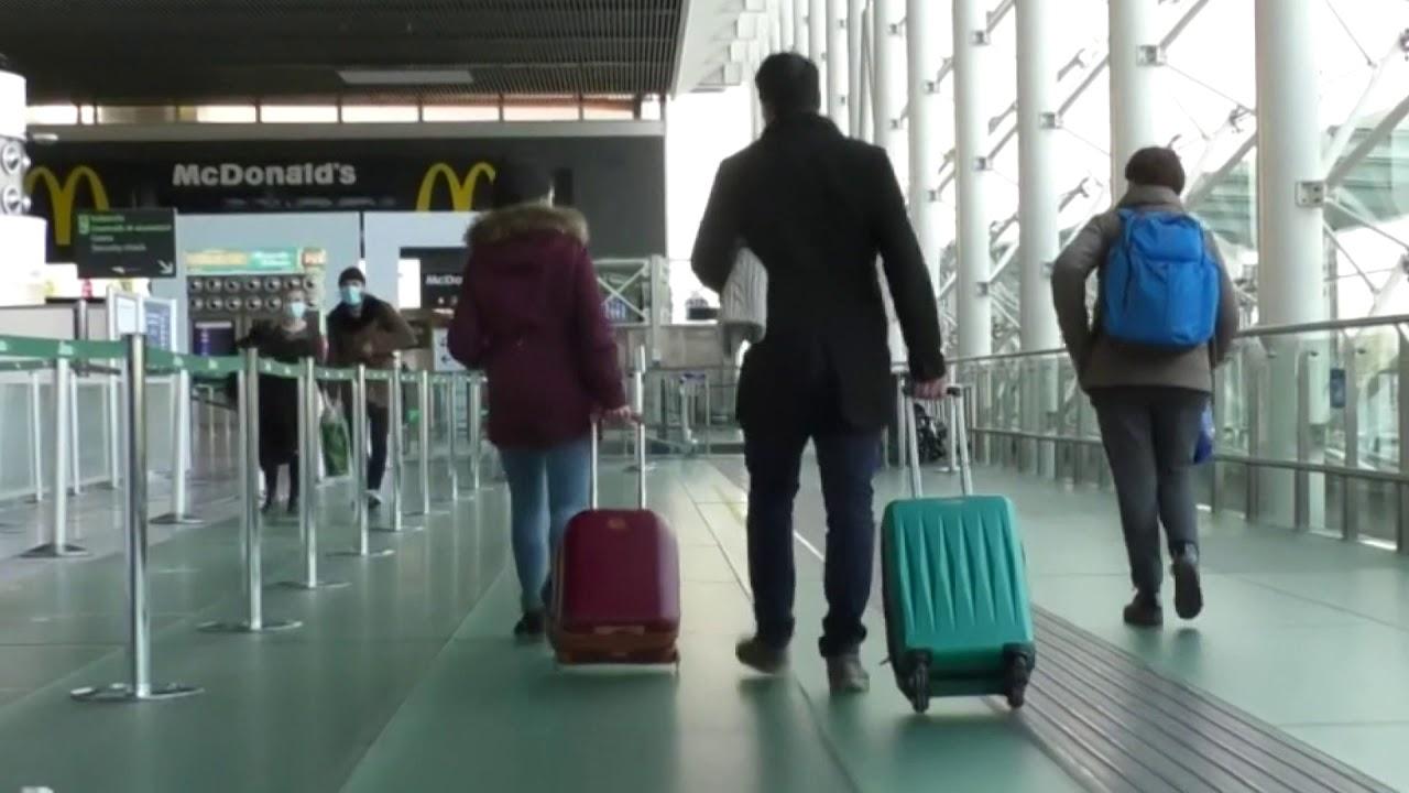 quarantena viaggi estero