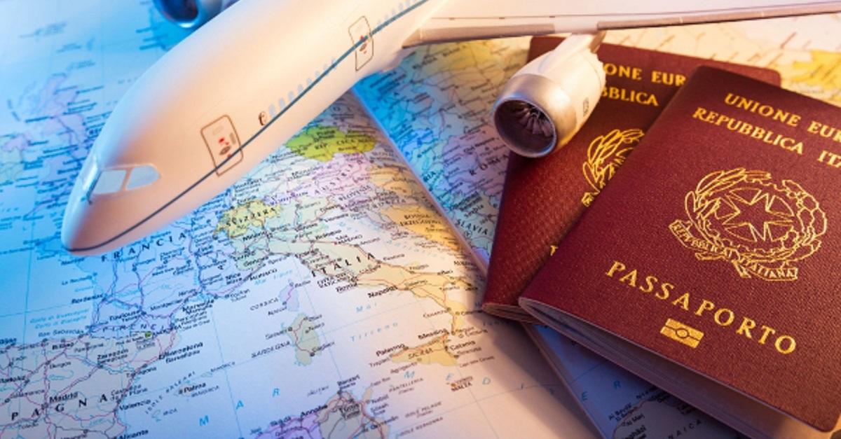 Pasqua viaggi all'estero