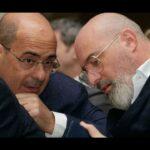 Crisi PD dimissioni Zingaretti