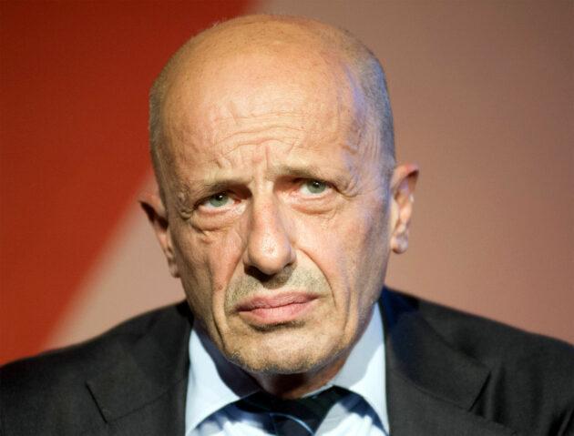Alessandro Sallusti