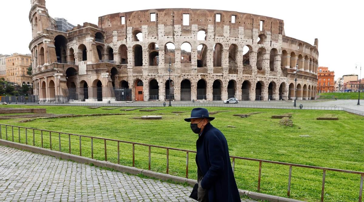 Covid oggi Italia bollettino del 5 aprile 2021