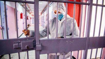 Covid nelle carceri