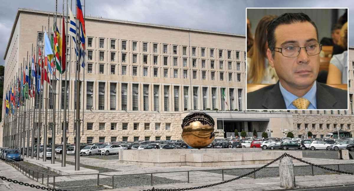 spionaggio russo in italia