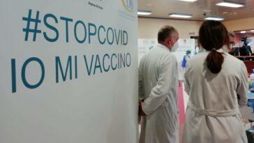 vaccinazioni in italia