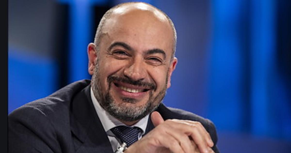 Gianluigi Paragoni