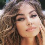 Madalina Ghenea Instagram