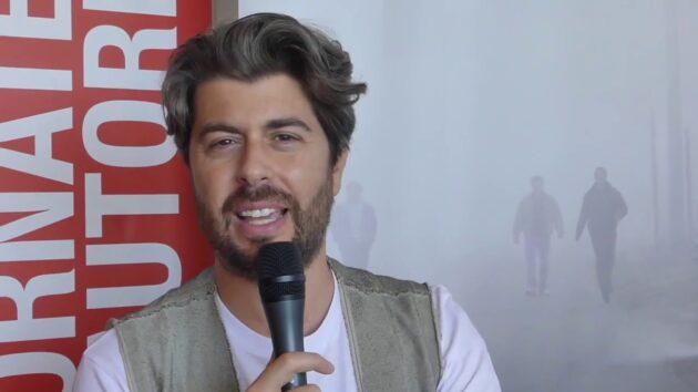 Antonio Pisu