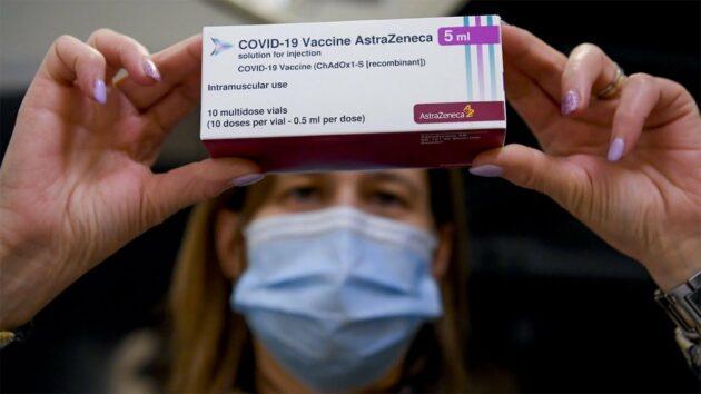 vaccini anti covid e trombosi