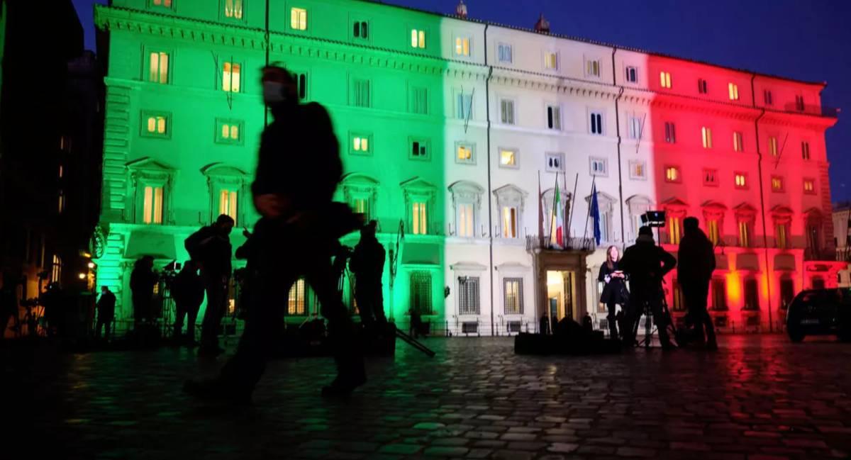 Covid in Italia oggi bollettino del 25 aprile 2021