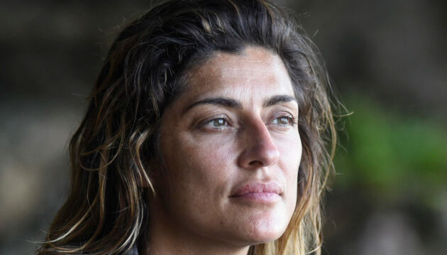 Elisa Isoardi Isola