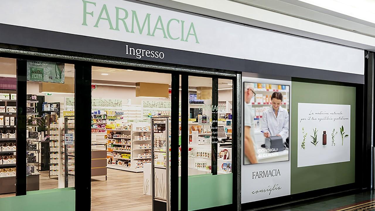 vaccino farmacia