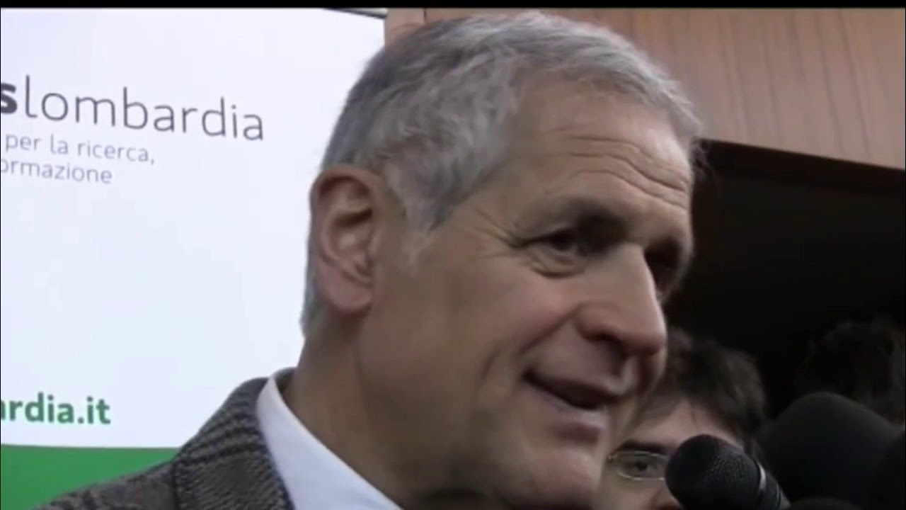 Roberto Formigoni vitalizio